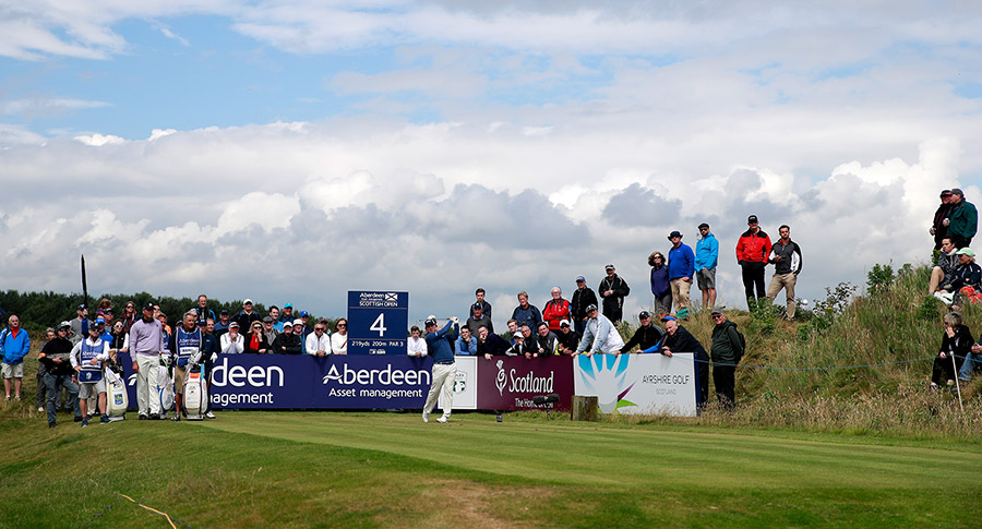 The Scottish Open