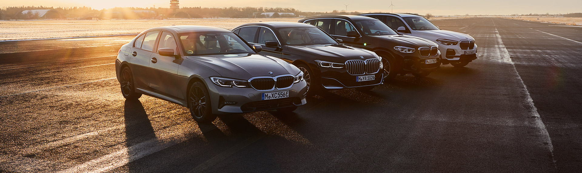 BMW Plug-in Hybrid Electric Vehicles unveiled in Geneva.