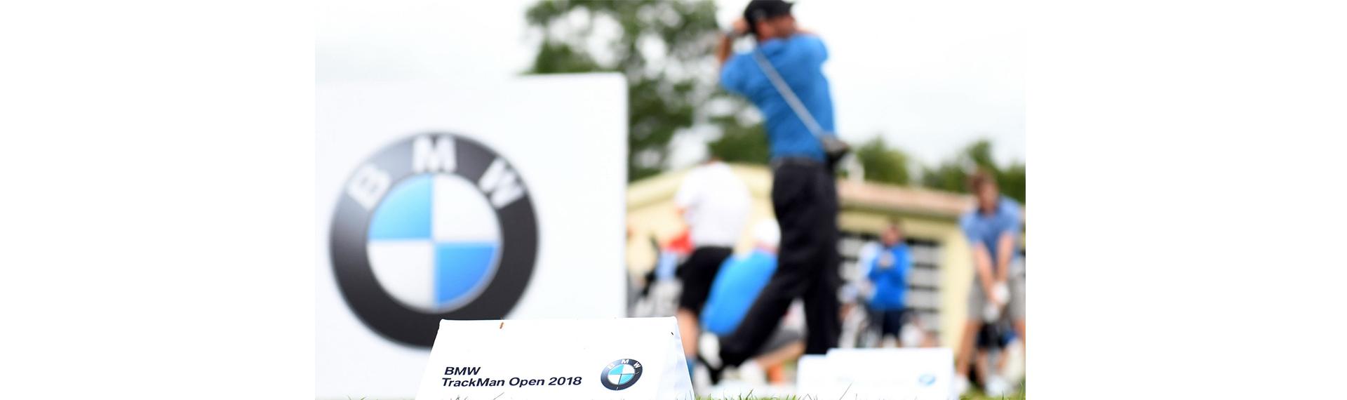 BMW TrackMan