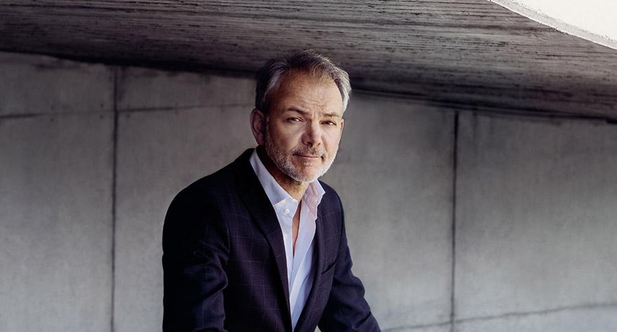 Adrian van Hooydonk, Chief Designer BMW Group