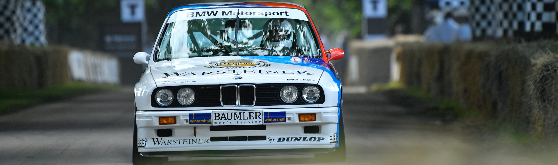BMW Goodwood
