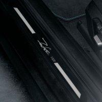 FUTURA 200 signature on the BMW M2.