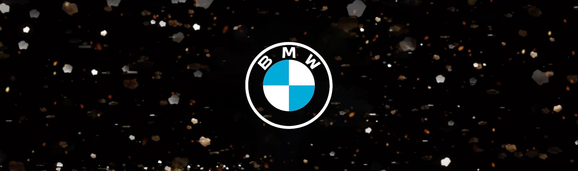 BMW Roundel (Logo)