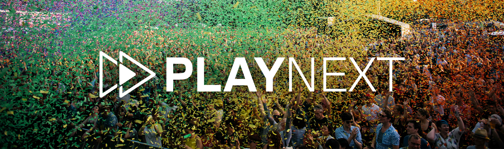 BMW Playnext at the All Points East festival
