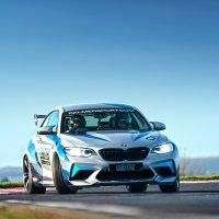 BMW M2 PalmerSport