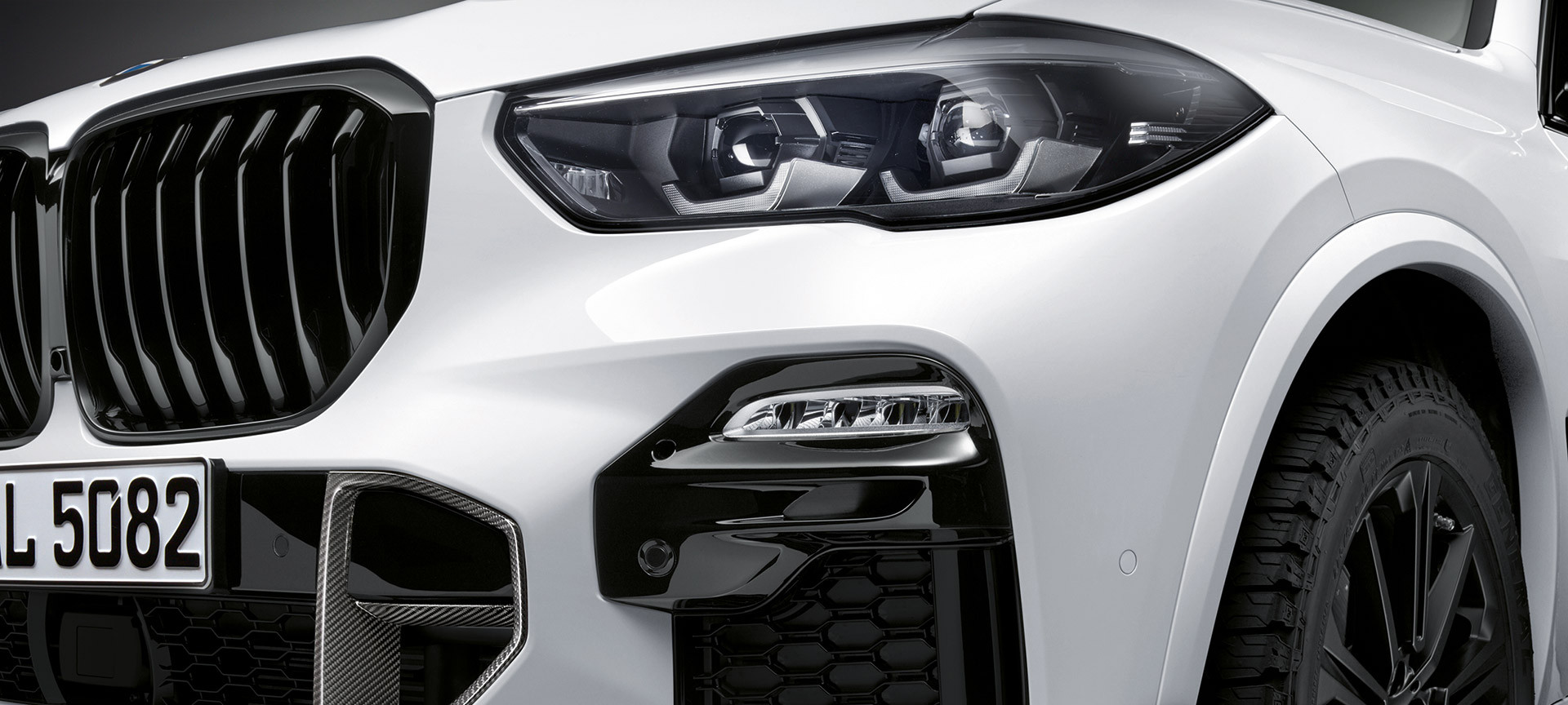 Bmw X5 Accessories Discover Bmw